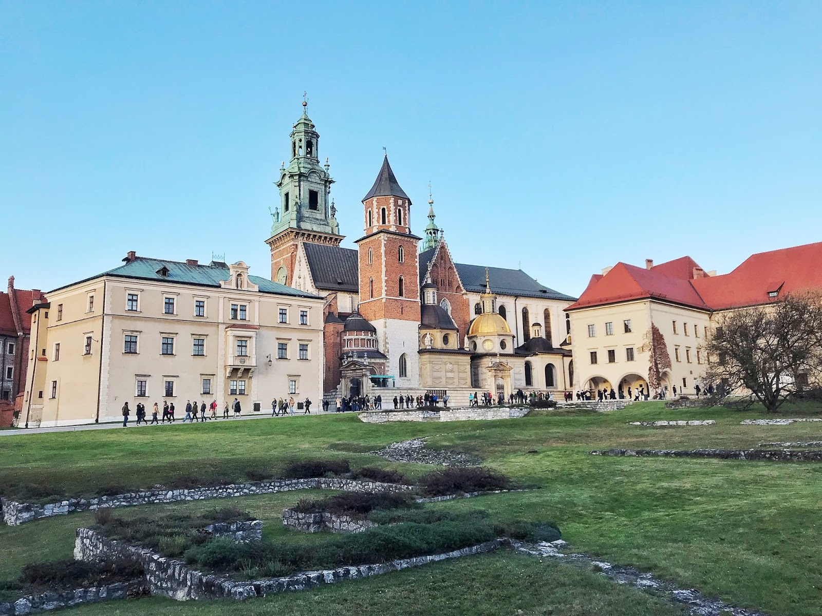 Photo of Wawel Royal Castle, Krakow