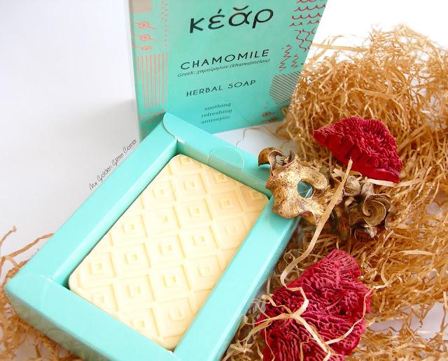 kear-skincare-viso-corpo-sapone-erbe-camomilla
