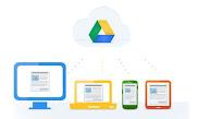 Google Drive 1.32.4066.7445 Offline Installer