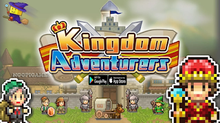 Kingdom Adventurers Simulation Mod Apk Terbaru