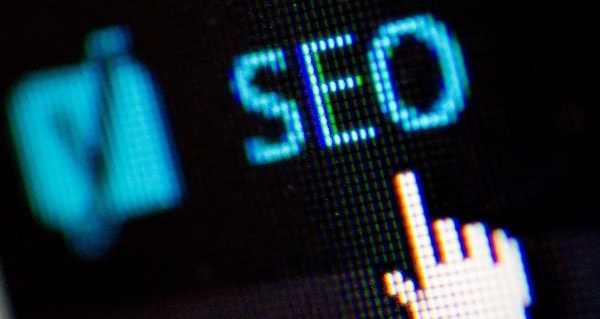 SEO helps track of business
