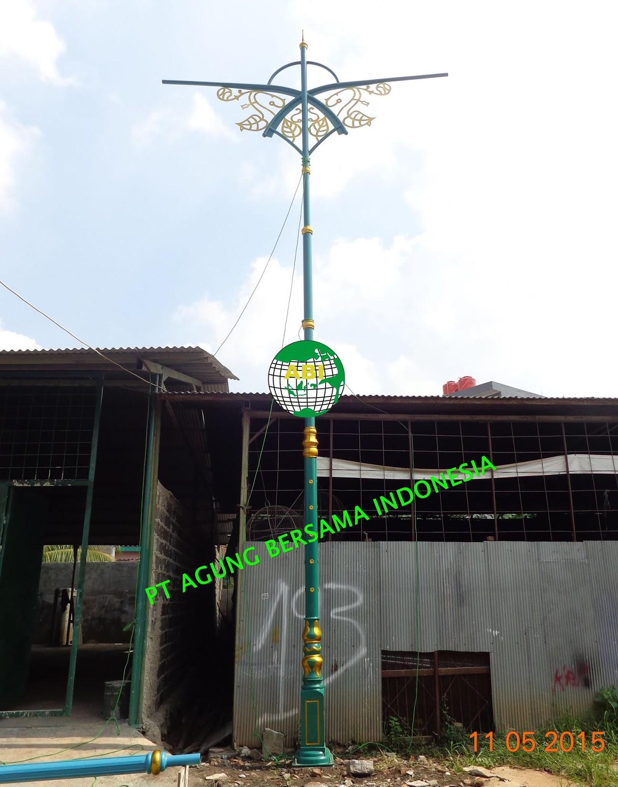 Daftar Harga Jual Produk Tiang Lampu Taman Jalan Pju Murah Indoabi Tiang Lampu Taman Antik Tiang Lampu Klasik Antik Murah