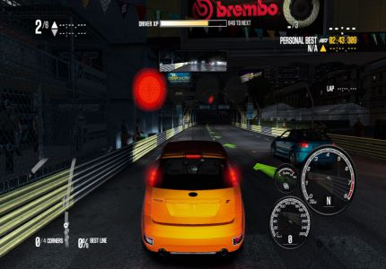 Download Need For Speed Shift 2 Unleashed Highly Compressed Game For PC