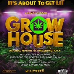 OST. Grow House (2017) 320 Kbps