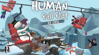 تحميل لعبة human fall flat 2019 للاندرويد