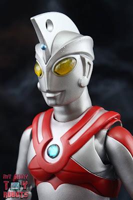 S.H. Figuarts Ultraman Ace 01