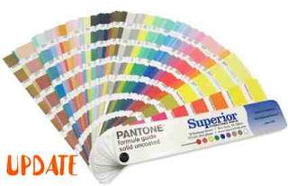 4 Color Printing and Pantone