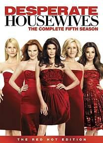 Mujeres Desesperadas Temporada 5×07
