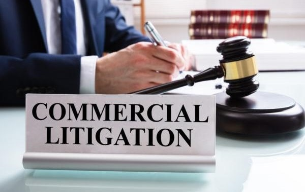importance commercial litigation lawyer company