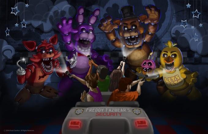 5 Permainan Seram Paling Menakutkan, Anda Tidak Perlu Bermain Jika anda penakut!