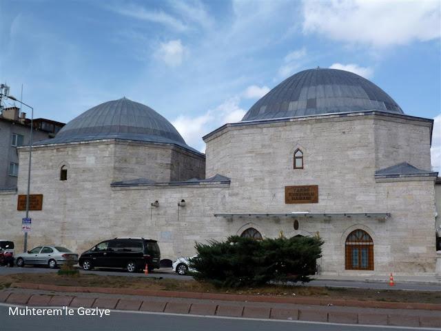 restorasyon geçiren tarihi yerler