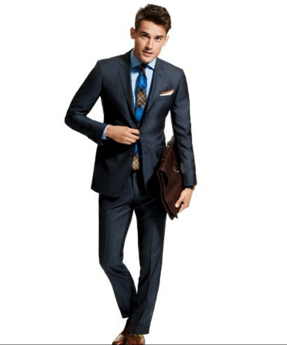 d773f0759c GQ magazine  FAQ 2017  The GQ Guide to Suits
