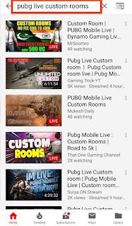 Free PUBG UC via Custom Rooms