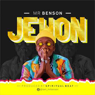 DOWNLOAD MR BENSON JEWON