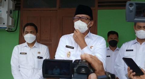 Gubernur Banten Perpanjang PSBB Lagi Hingga 18 Mei 2021