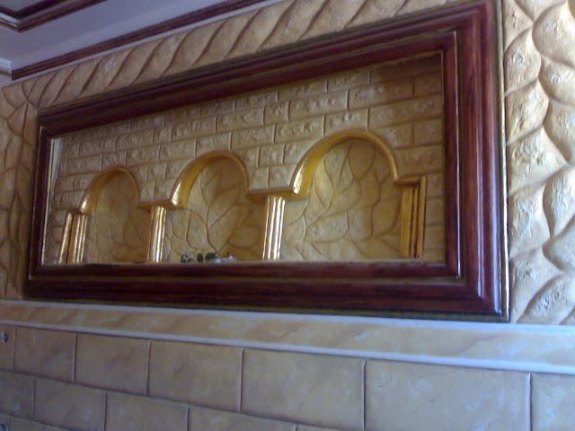 décoration,Décorations pierre et plâtre,pierre