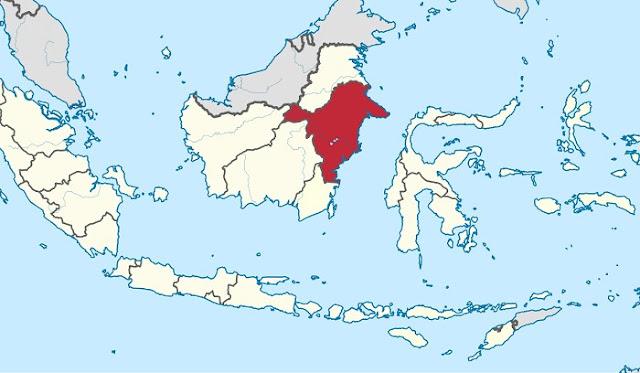 Ini Alasan Jokowi Pilih Kaltim Jadi Ibu Kota Baru