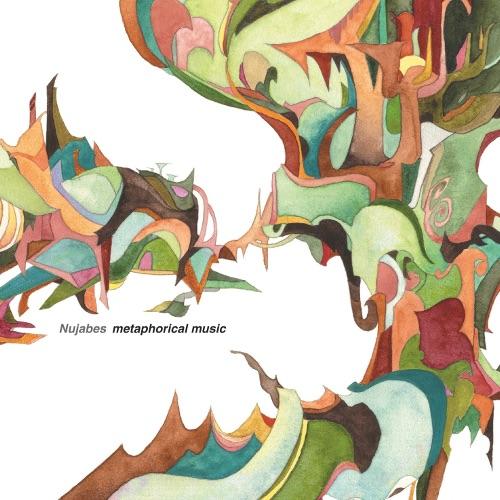Nujabes - Metaphorical Music rar