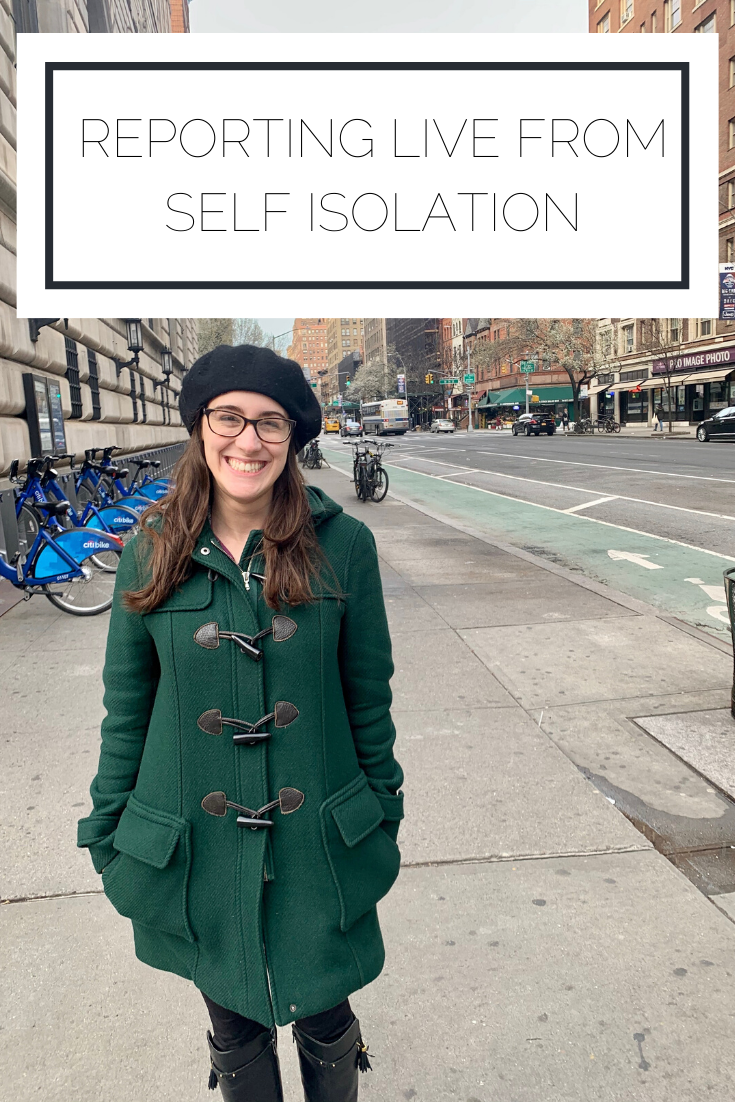 Click to read now or pin to save for later! This is what has been going on during self isolation