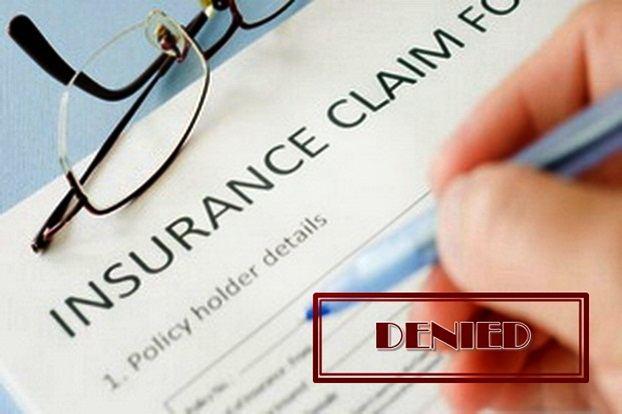 Gambar prosedur cara mengajukan klaim asuransi jiwa