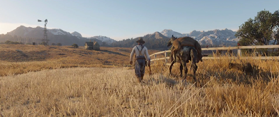 Image from Red Dead Redemption 2
