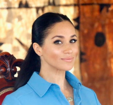 Meghan Markle is to launch her own line of women's clothing in aid of charity