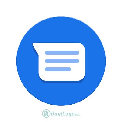 Google Messages Logo Vector