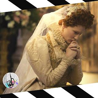 FILME: Elizabeth A Idade de Ouro - Rainha Elizabeth