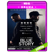Blue Story (2019) AMZN WEB-DL 1080p Latino