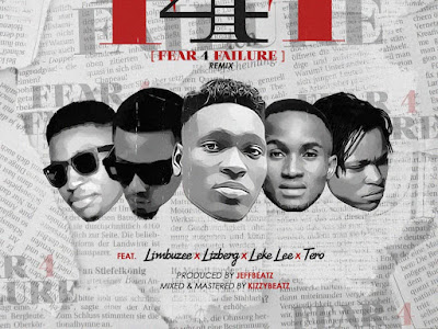 DOWNLOAD MP3: Oluomo ft Lizberg x Leke Lee x Limbuzee x Tero - F4f Remix | @olu_jagunlabi