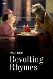Revolting Rhymes Legendado Online