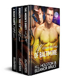 Werewolves of Baltimore Box Set