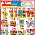 Katalog Promo NAGA SWALAYAN Terbaru 25 April - 16 Mei 2021