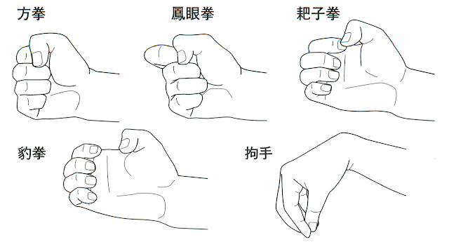アイアンフィスト_中国拳法2