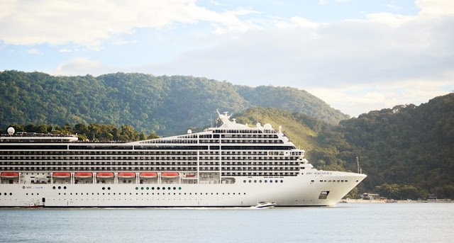 WORLD'S TOP THREE CRUISE LINES ACCUMULATE OVER $60 BILLION IN DEBT