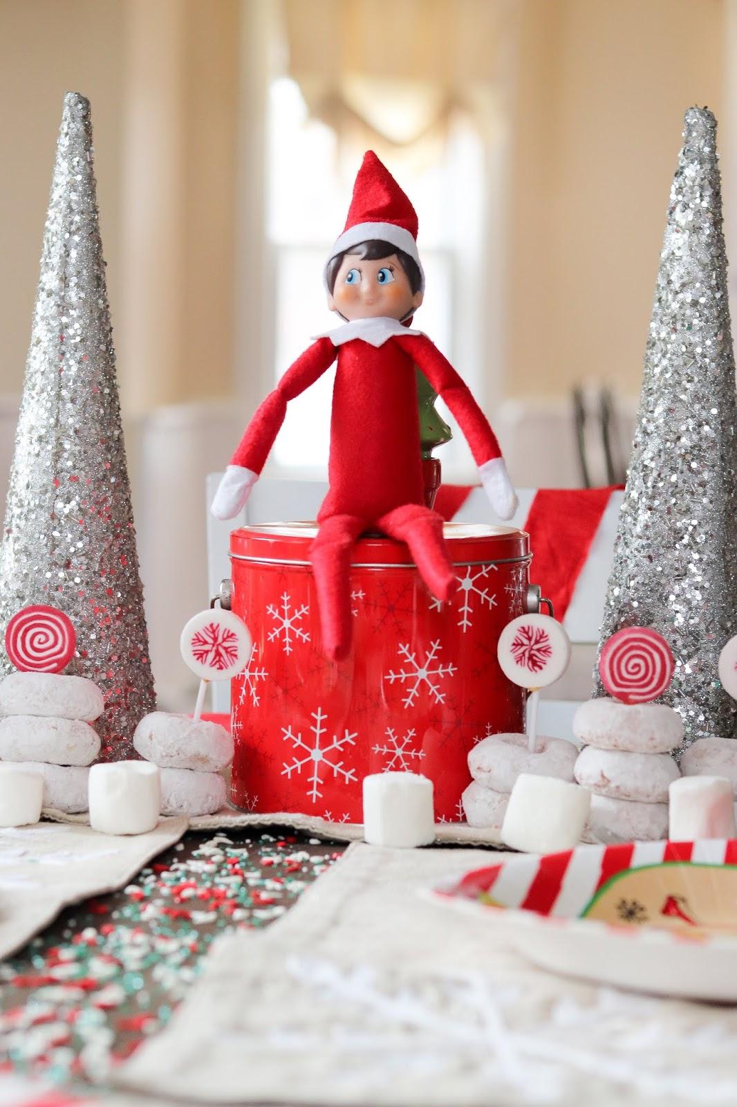 Elf-On-The-Shelf-Welcome