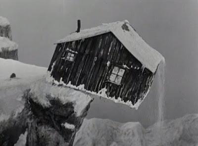 Altına Hücum (1925)