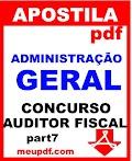 Apostila Administração Geral Auditor Fiscal pdf parte7