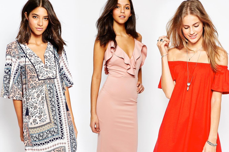 Tendencias de moda en ropa y accesorios moda primavera 2016 - Tendencias en ropa ...
