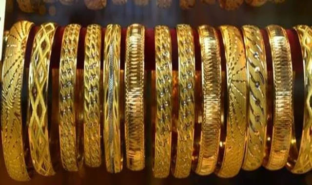 سعر الذهب مقابل الليرة التركية اليوم الخميس 11 آذار 2021