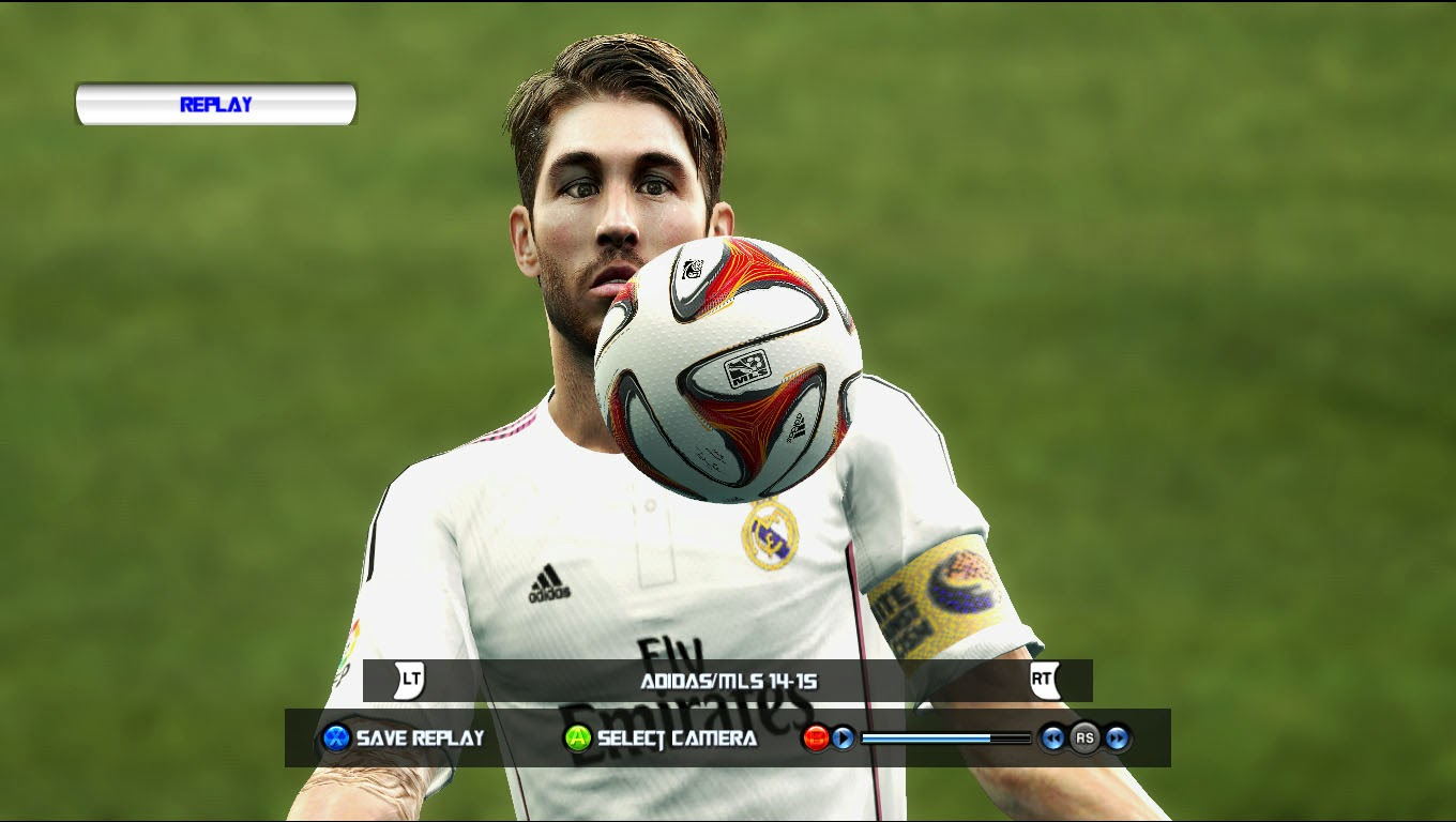 check out ae74d 77051 PES 2013 ADIDAS BRAZUCA - PRIME MLS 14 15 Ball by Tanapon