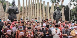 Tudingan KAMI Berburu Jatah Menteri Kejauhan, Tipikal Penguasa Sekarang Tidak Potong Kue Ke Pengkritik