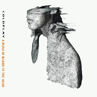 Coldplay. A Rush of Blood to the Head
