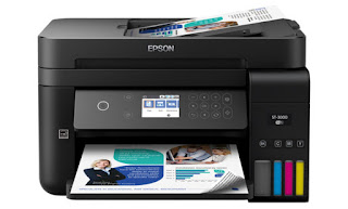 Epson WorkForce ST-3000 Driver Downloads, Review, Price