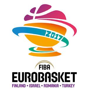 Τρεις αγώνες σήμερα για το Ευρωμπάσκετ 2017