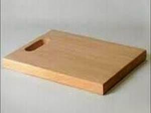 talenan kayu yang bagus