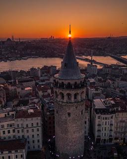 خلفيات تركيا