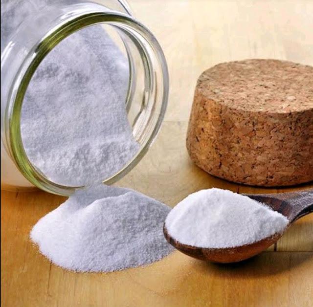 Manfaat Baking Powder
