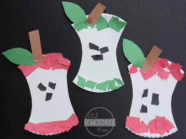 apple-crafts