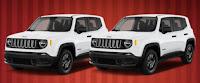 Promoção PolloShop Jeep Renegade